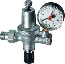 Установка редуктора давления воды в Белово, подключение регулятора давления воды в г.Белово