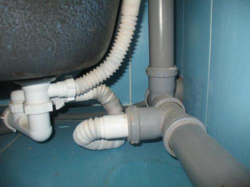 Монтаж и замена канализации в Белово. Установка канализации г.Белово.